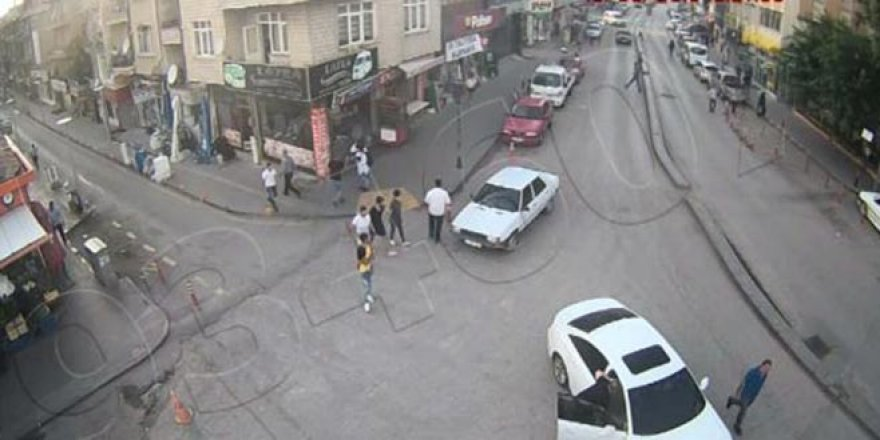 Emine Bulut cinayetinde yeni görüntü