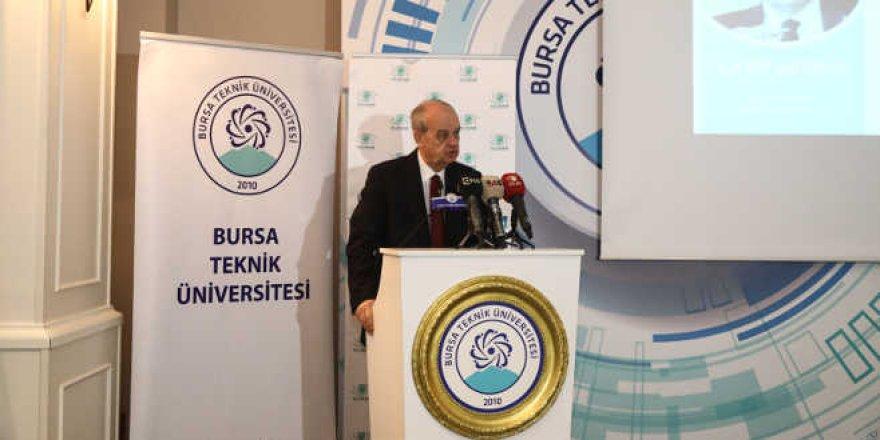 Eski Genelkurmay Başkanı Başbuğ'dan Bursa'da önemli açıklamalar