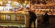 Paris'te bomba söylentisi paniğe neden oldu