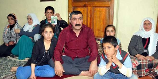 Yılmaz çakıroğlu'nun katil zanlısının anne ve babası konuştu