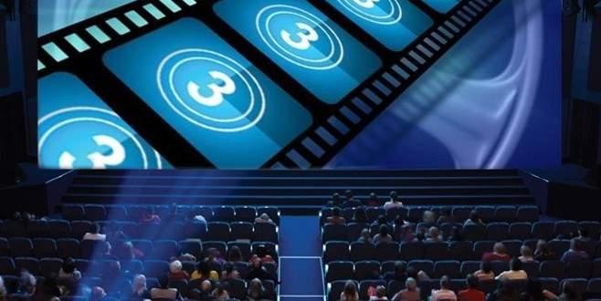 Türkiye sinemalarında bu hafta 4 ü yerli 8 film vizyona girecek