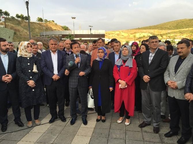 Tuzla Belediyesi Anadolu Kültür Merkezi'nin Açılışını Gerçekleştirdi