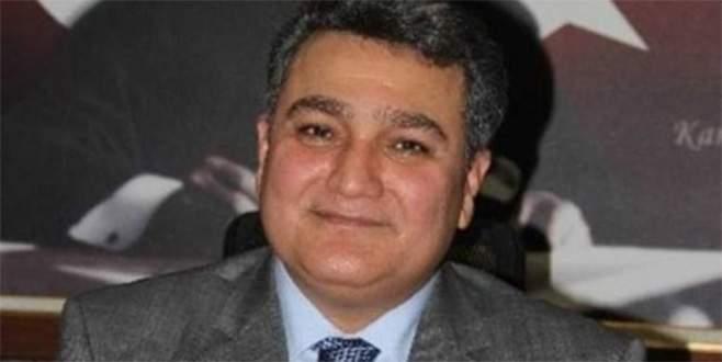 Balıkesir'in yeni Emniyet Müdürü Cengiz Zeybek oldu