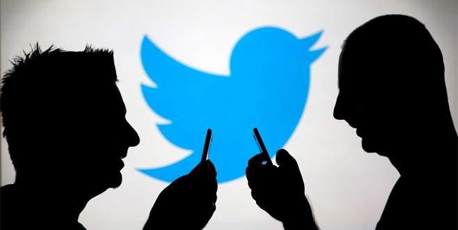 Twitter'dan 'son dakika' bildirimi