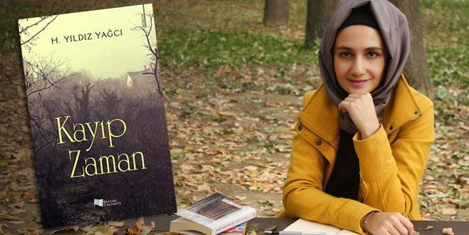 Bursa'da geçen psikolojik roman