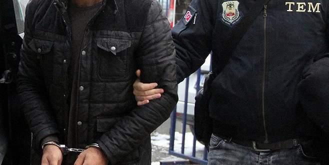 FETÖ'nün TSK yapılanması soruşturmasında 84 tutuklama daha