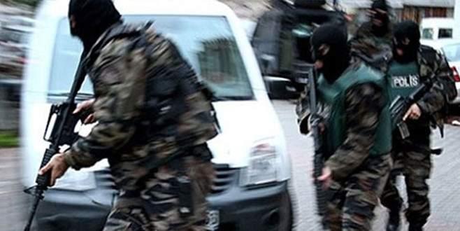 Kaymakama suikast hazırlığındaki terörist öldürüldü