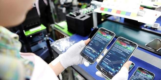 Samsung'un veliahdı tutuklandı