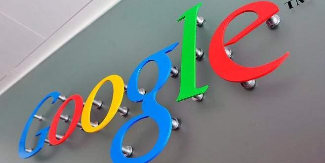 Google'a soruşturma şoku