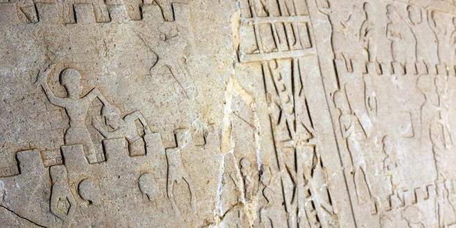Tesadüfen bulundu, 4 bin yıllık çıktı