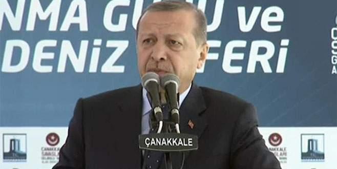 Erdoğan: 'Türkiye Cumhuriyeti ilk değil, son devletimizdir'