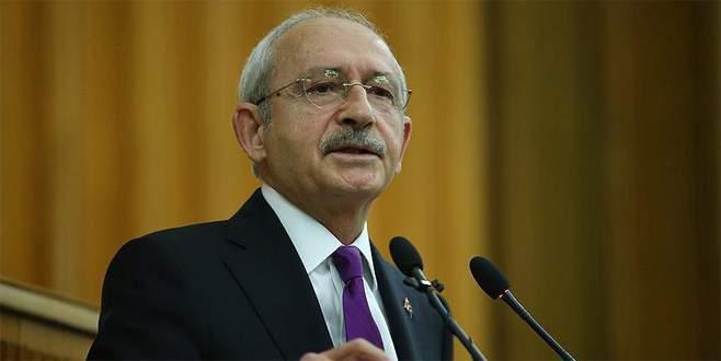 Kılıçdaroğlu: '102 yıl sonra 'hayır' demek vatan borcu'