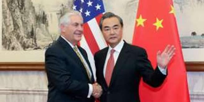 ABD, Çin'e karşı üslubunu yumuşattı