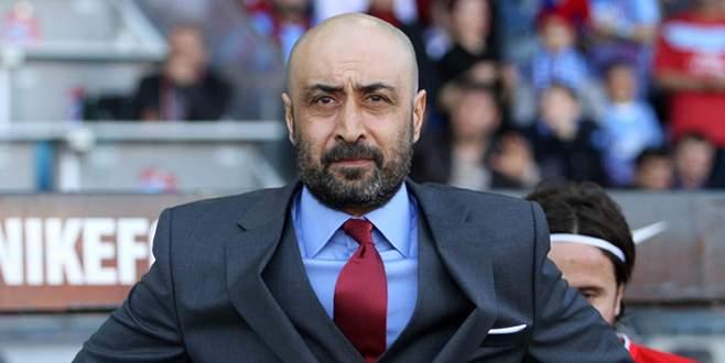 Süper Lig'de bir ayrılık daha