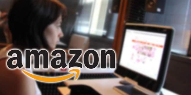 Türk kozmetiği Amazon'da satışa çıkıyor