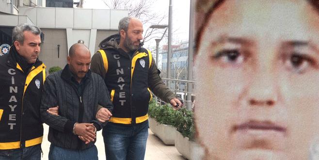 Bursa'da aile içi cinayet!