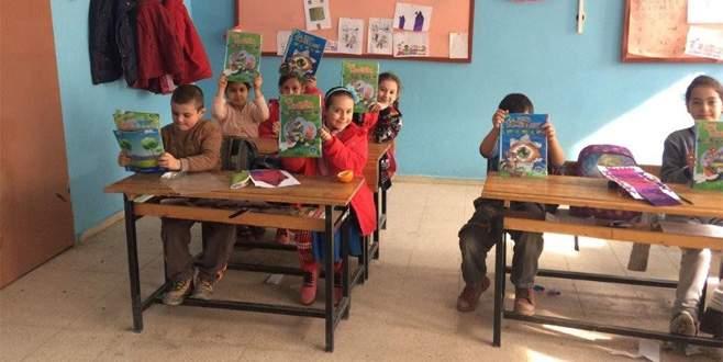 Sağlıklı çevre için eğitim