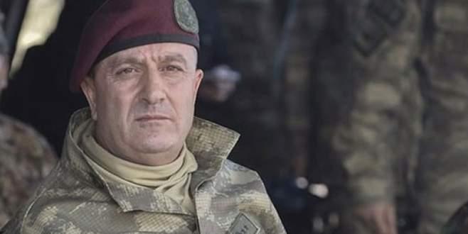 Özel Kuvvetler Komutanı Aksakallı, 15 Temmuz'u anlattı