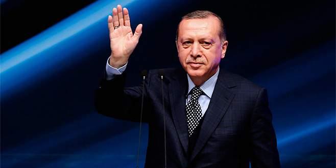 Cumhurbaşkanı Erdoğan 5 Nisan'da Bursa'ya geliyor!