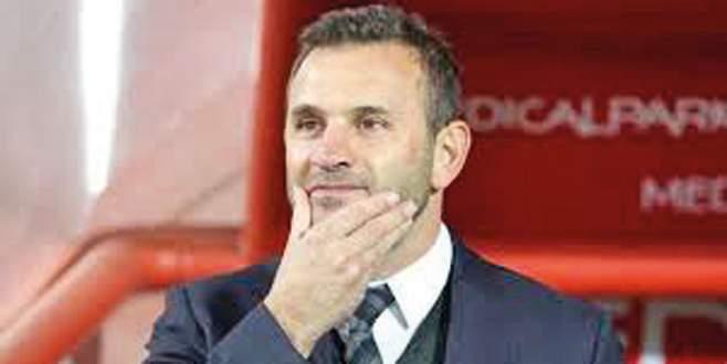 'Bursaspor'a karşı hücum oynayacağız'