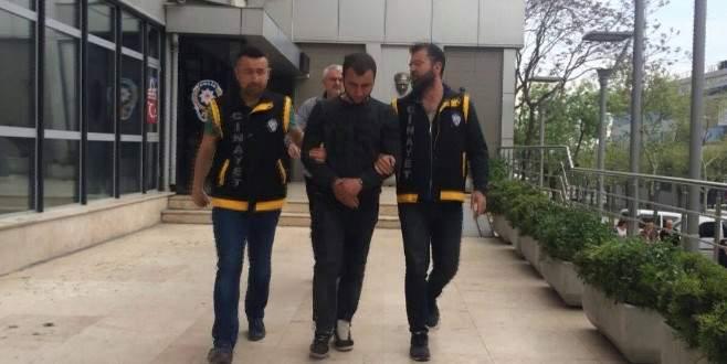 Bursa'da motosiklet kavgası kanlı bitti: 1 ölü