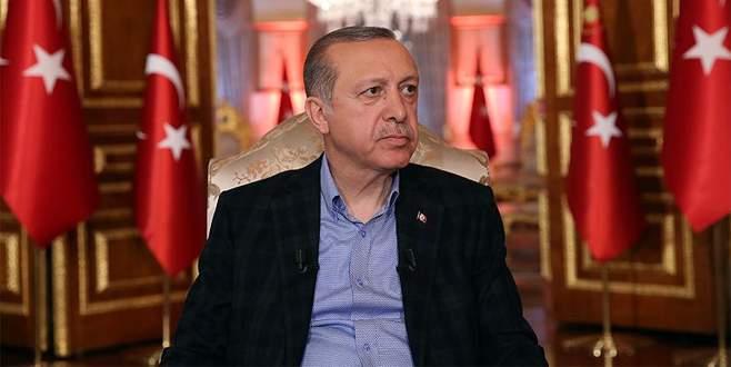 Erdoğan: AGİT terör örgütü temsilcilerini görevlendirdi