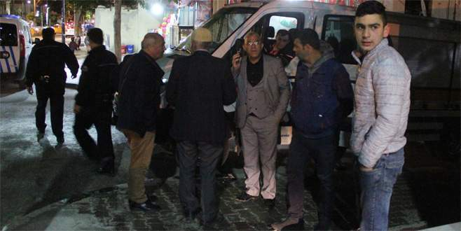 'Deprem olacak' söylentisi halkı sokağa döktü