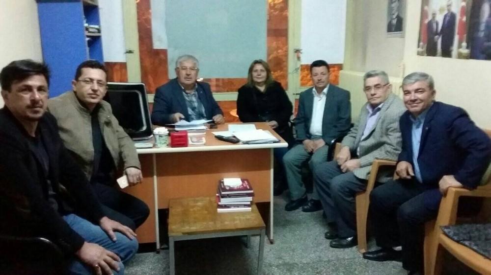Başkan Murat Çakır: Referandumun kazananı Şaphane olmuştur