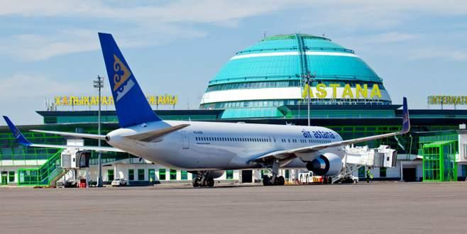 Türk yolcu uçaktan indirildi