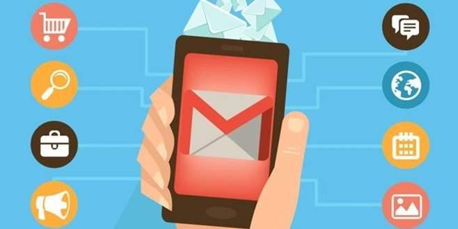 Gmail kullanıcılarına yeni hack uyarısı