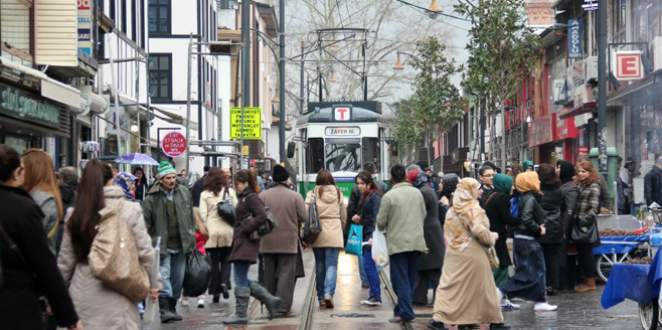 Bursa, Türkiye'nin en yaşanabilir şehri seçildi
