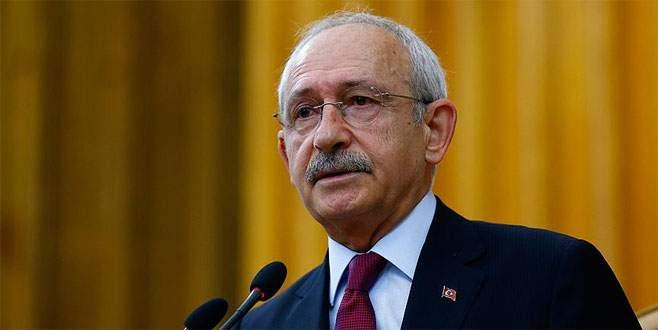 Kılıçdaroğlu'ndan 19 Mayıs mesajı