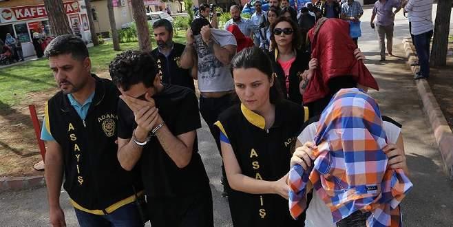 'Eskort siteleri' soruşturmasında 18 tutuklama