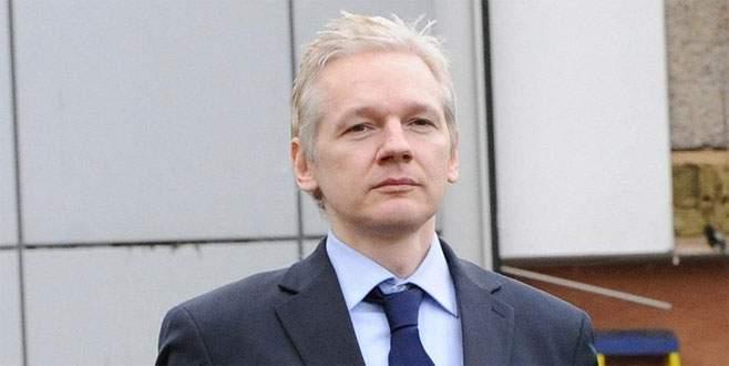 WikiLeaks'in kurucusu hakkında flaş karar!