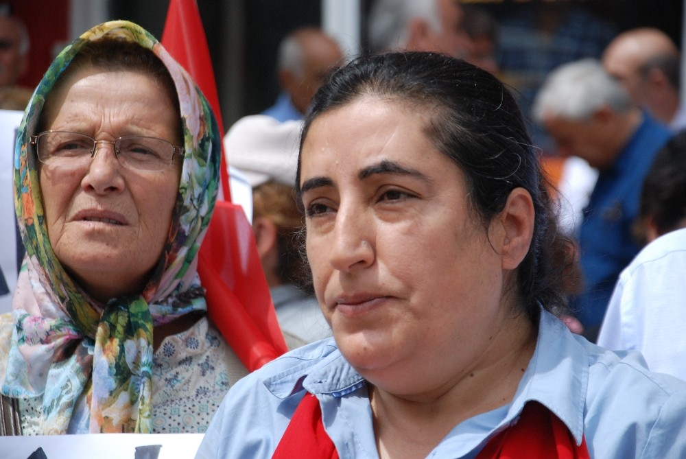 CHP'den sessizlik eylemi