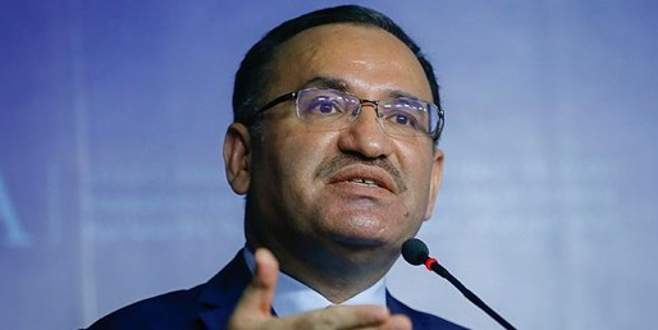 Bakan Bozdağ: Kılıçdaroğlu'nun açıklamaları endişe verici