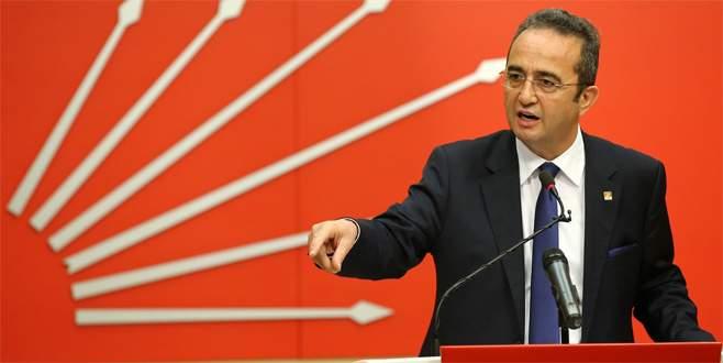 CHP: Erdoğan'ın sözleri savcılara talimat