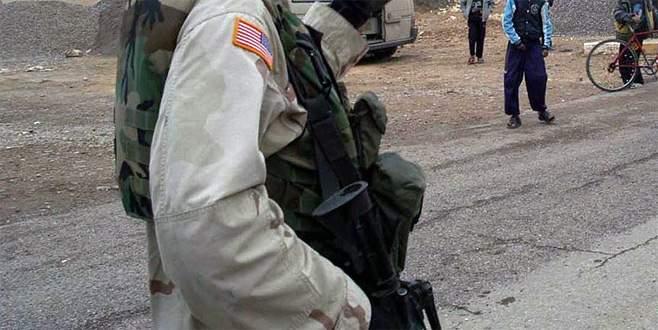 Flaş iddia! ABD Özel Kuvvetleri Suriye sınırına konuşlandı