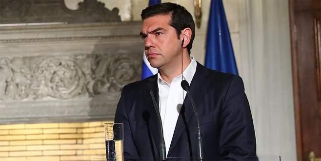 'Kıbrıs konusu üçüncü güçlerin müdahalesi olmadan gerçekleşmeli'