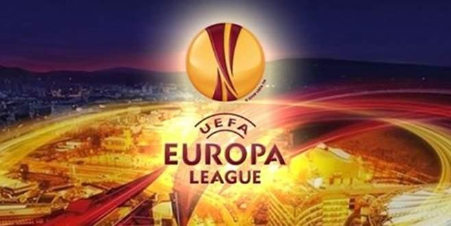 Avrupa Ligi'nde rakipler belli oldu