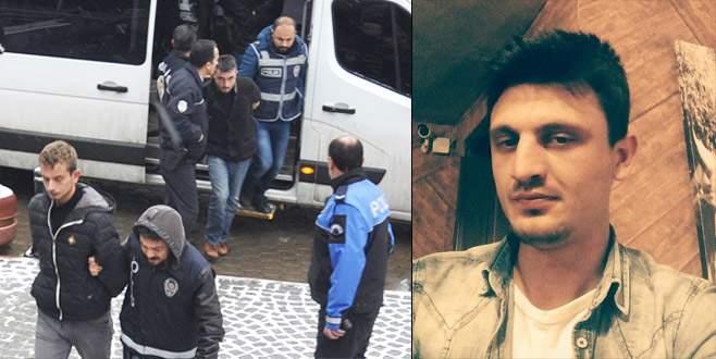 Bursa'da kuaför cinayeti sanığına 15 yıl