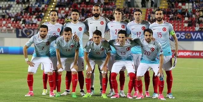 Türkiye dünya sıralamasındaki yerini korudu