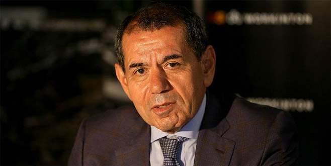 Dursun Özbek Kulüpler Birliği Başkanı seçildi