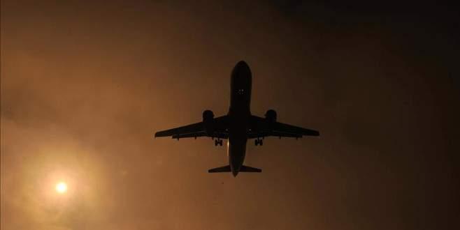 Suudi Arabistan hava sahası halen Katar uçaklarına kapalı
