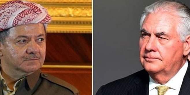 Barzani'den referandum resti
