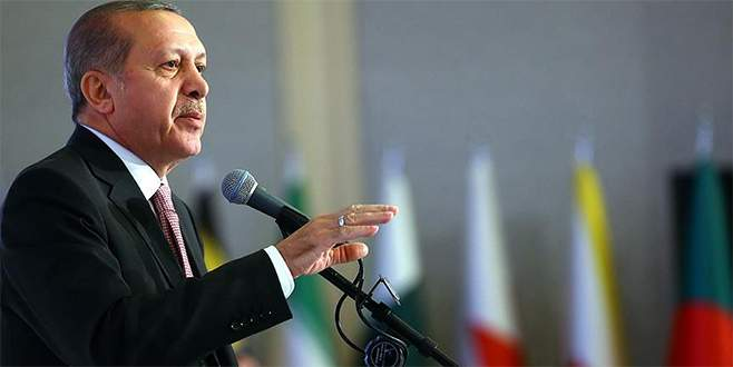 'İslam ülkeleri Arakan için birlikte mücadele etmeli'