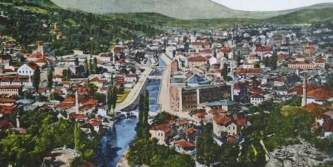 Saraybosna'yı ziyaret biçimleri