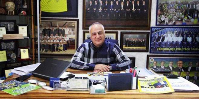 Fenerbahçe'nin acı günü! Asbaşkanı hayatını kaybetti
