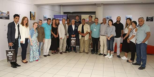 Vatandaşlık seminerleri Nilüfer'de yapılıyor