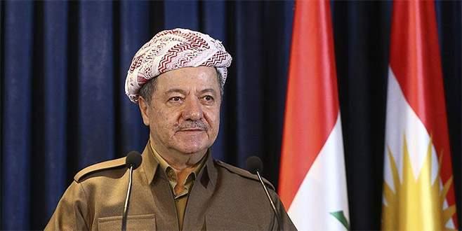 Barzani'ye referandum için alternatif